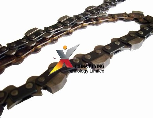 Concrete chainsaw chain | concrete cutting chain | rock cutting chain